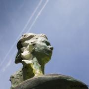 Coolen, Caroline; Self-portrait as a landscape, 2006
