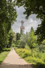 Schlosspark Bad Homburg