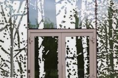 Windows, Leuven, Belgium