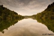 Dam of Wupper