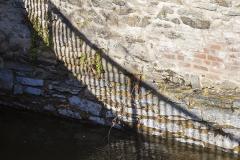 Bridge Am Graben, Radevormwald