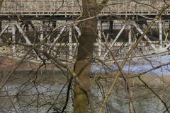Fischbach Bridge, Beyenburg