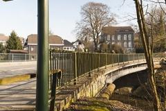 Hückeswagen, bridge Raderstraße