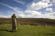 Bennett's Cross, Dartmoor