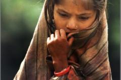 Girl, Nepal