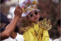 Boy, Myanmar
