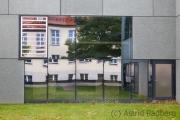 Facade, Dessau, Germany