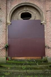 Entrance Lutheran Church, Otzenrath