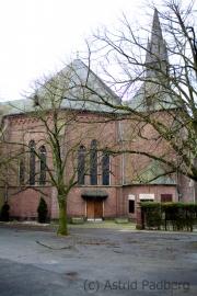 Catholic church, Otzenrath