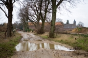 Former alley Otzenrath
