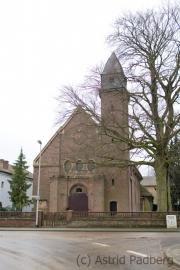 Lutheran Church, Otzenrath
