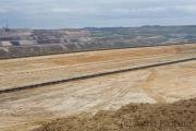 Surface mine, Tagebau Garzweiler