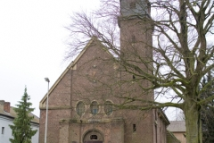 Lutheran Church, Otzenrath