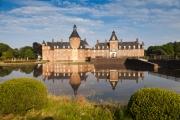 Anholt castle