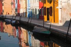 Houses of Burano