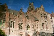 Houses of Bruges