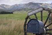 Way to Arthurs Pass