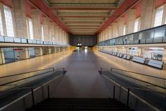 Airport Berlin-Tempelhof