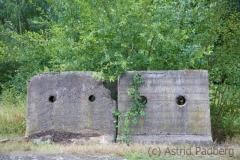 Concrete, Henrichshütte